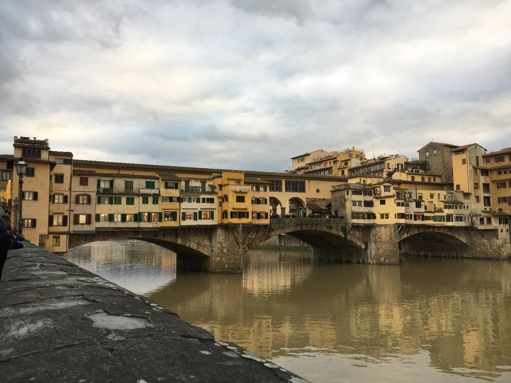 イタリア旅行8 フィレンツエ