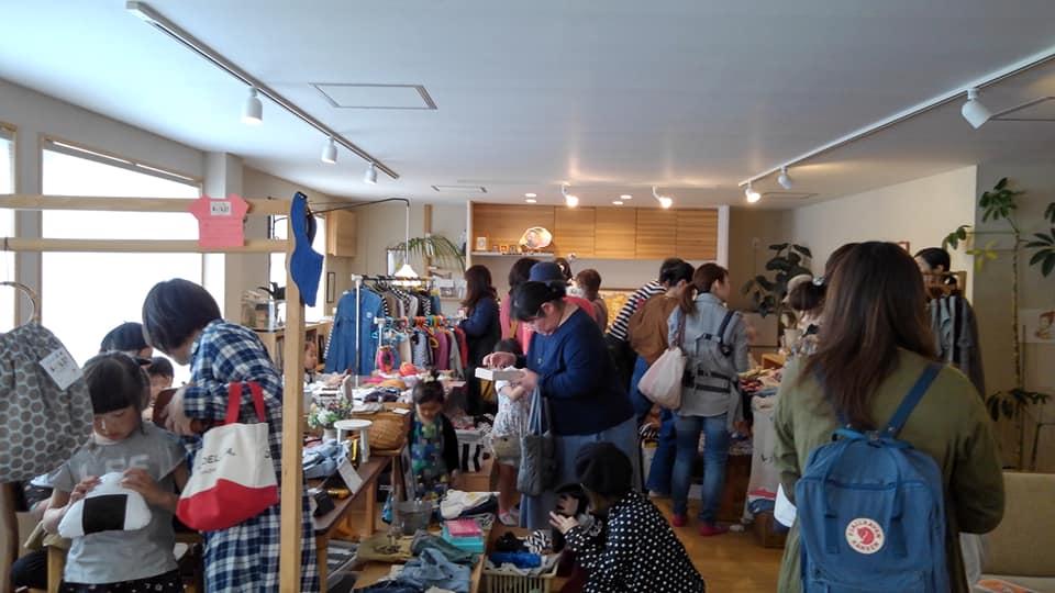 4/22(日)R+house&OMソーラーバスツアーto浜松開催
