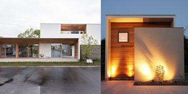 富士市・富士宮市で建築家と建てるデザイナーハウス、木の家