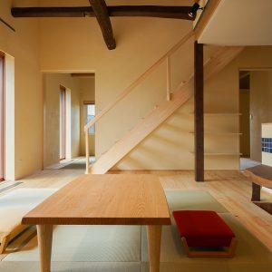 自然の力を上手に活かした富士市のZEH(ゼロエネルギー住宅)
