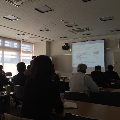構造塾の佐藤さんの講習聞いてきました。