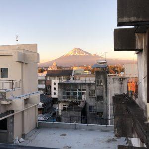 富士山、工務店、富士市