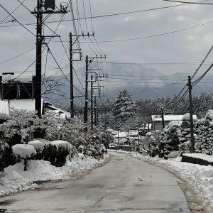 雪でも楽しい家、静岡県東部で家を建てるなら、雪でも寒くない