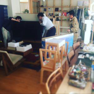 暮らしを楽しむ日本酒のワークショップ