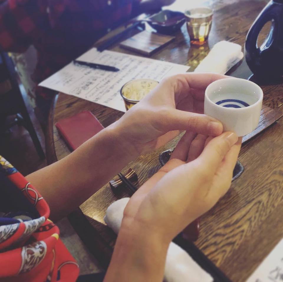 暮らしを楽しむ「日本酒ワークショップ」開催
