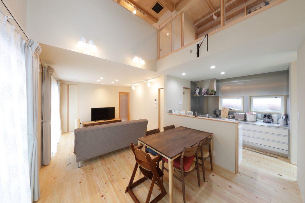 富士市OMXの家