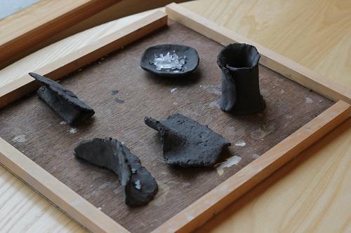 富士市で陶芸体験