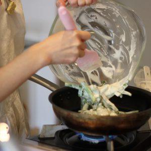 富士市で韓国料理教室