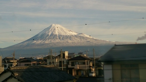 富士山のふもとに家を建てるなら