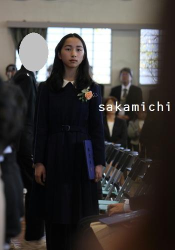 卒業式の女の子服