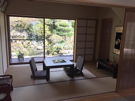 マイホーム富士宮