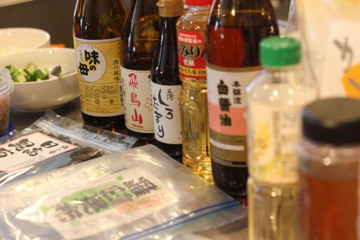富士市で発酵食講座