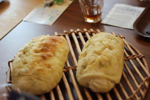 おうちパン講座富士市