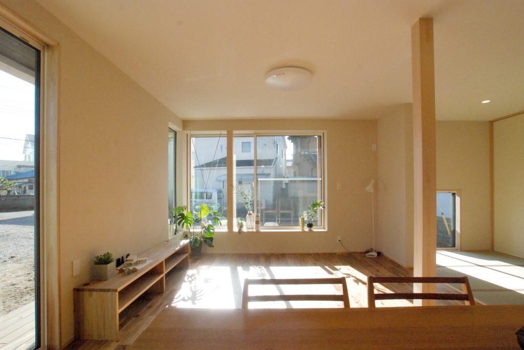 2020年3/7.8.9(土.日.月)<br>富士市モデルハウス完成記念見学会