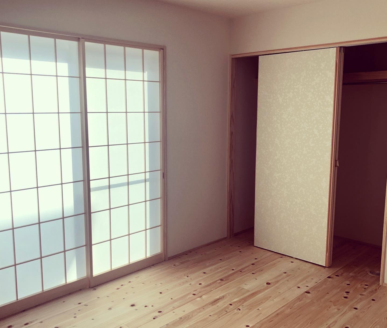 富士市松岡の建築現場