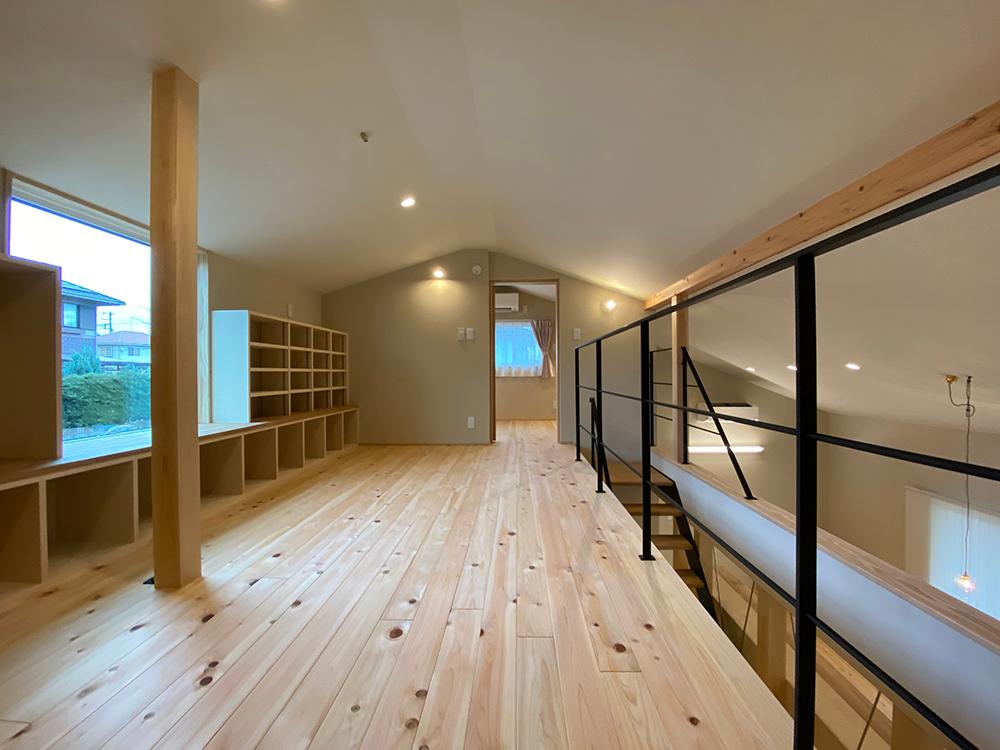 OHAS(ロハス)とR+house(アールプラス)静岡清水・富士
