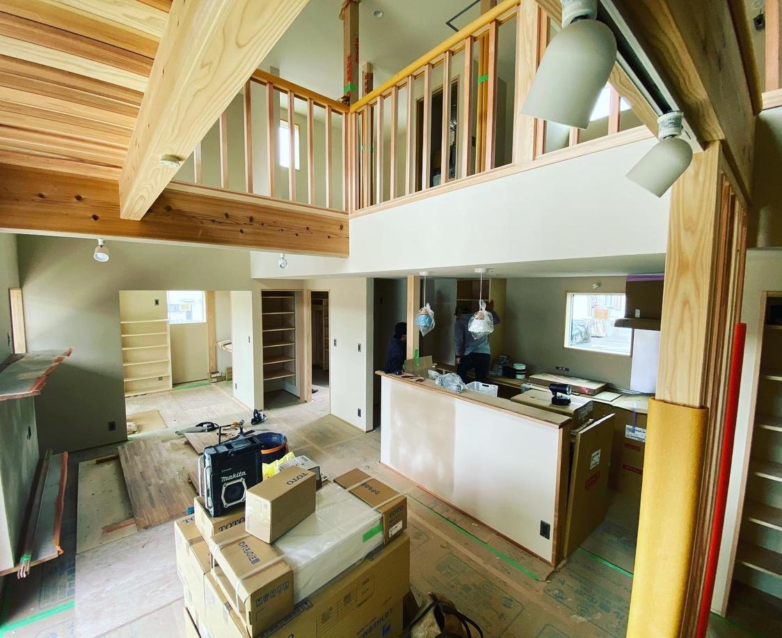 富士市、木の家の工務店なら空間工房LOHAS
