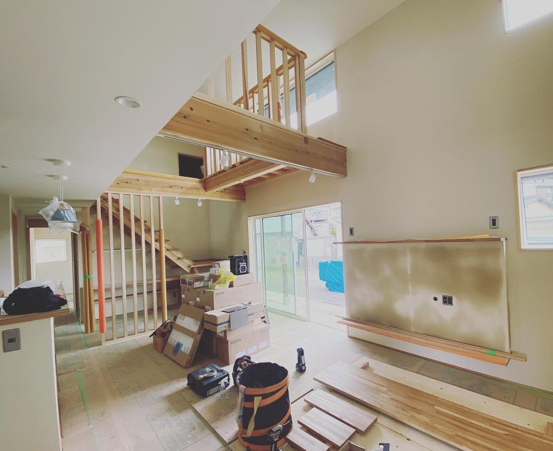 富士市木の家なら空間工房LOHAS