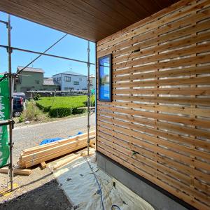 静岡市で建てるLOHASな木の家