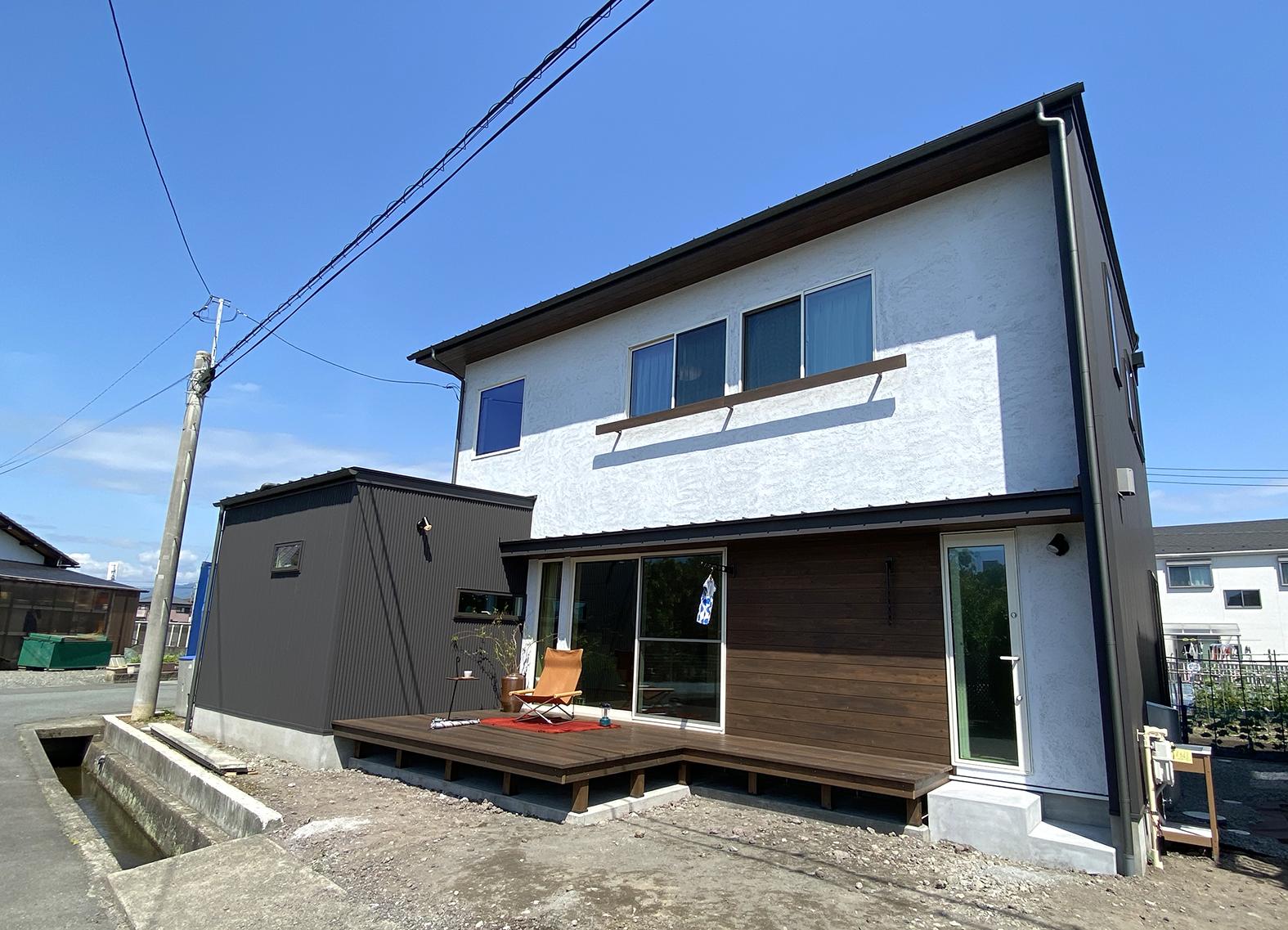 富士市、木の家なら空間工房LOHAS
