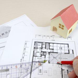 自由設計住宅