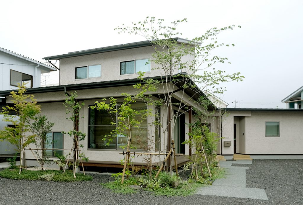 2世帯住宅