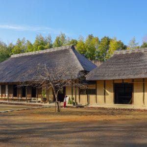 平屋 木造