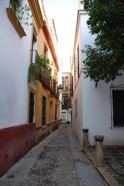 スペイン建築紀行その7