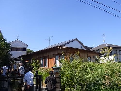 秋山設計道場で北海道に行ってきました。その2