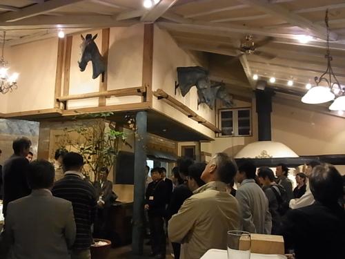 秋山設計道場で甲府に行ってきました。